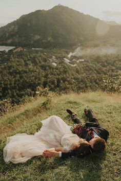 «After the ceremony the spectacular view in Candi Dasa captivated our eyes and we couldn't deny… Wedding Fotos, Wedding Photoshoot, Wedding Couples, Wedding Pictures, Bali Wedding, Forest Wedding, Wedding Groom, Dream Wedding, Wedding Shot
