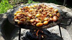 Bbq Rub, Food 52, Paella, Grilling, Erika, Fruit, Vegetables, Ethnic Recipes, Diet