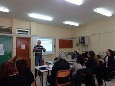 Πάτρα: Ημερίδα eTwinning για εκπαιδευτικούς Α' Βαθμιας και Β' Βαθμιας Εκπαίδευσης