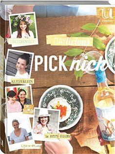 Picknick: Grillen, Backen, Kochen und Selbermachen mit den beliebten Autorinnen von DAYlicious von Julia Cawley http://www.amazon.de/dp/3865287980/ref=cm_sw_r_pi_dp_Mzkbvb1B0HGD8