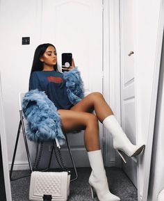 Outfits casual, boujee outfits, trendy outfits, summer outfits, fashion out Boujee Outfits, Trendy Outfits, Fall Outfits, Summer Outfits, Fashion Outfits, Womens Fashion, Fresh Outfits, College Outfits, Jean Outfits