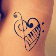 Music tattoos020