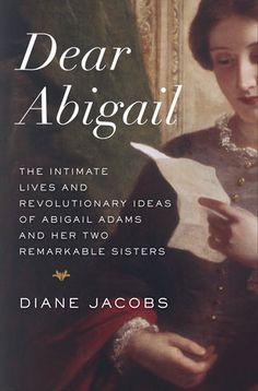 Dear Abigail by