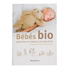 Un beau bébé, un bébé « bio » !  Pour lutter contre l'impact néfaste des pesticides et des produits toxiques sur le fœtus, sur le lait maternel et sur le développement du nourrisson, cet ouvrage offre de nombreux conseils pour que l'univers de bébé soit le plus bio possible.  Apprenez comment se nourrir pendant la grossesse et pendant l'allaitement, comment éloigner les ondes électriques, quels produits d'entretien utiliser…  ISBN : 9782081215931