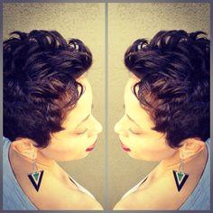 Hair by Teresa Gray