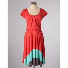 Boden Napoli Dress ($128) ❤ liked on Polyvore