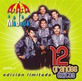 12 Grandes Exitos, Vol. 2 [CD]