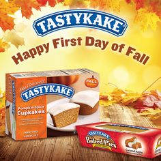 images about Thankful for Tastykake on Pinterest | Butterscotch Cake ...