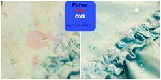 Purex Plus Oxi Review & Giveaway