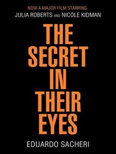 Poster Secret in Their Eyes 2015