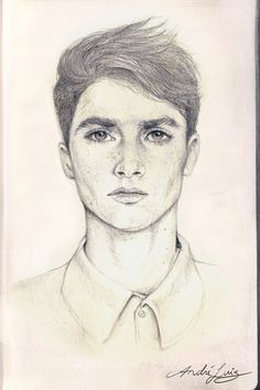 Image result for guy drawings