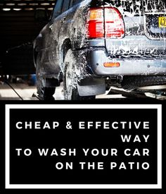 If you want to a clean car, but you don't want to spend a fortune at the car wash, then arm yourself with a bucket and the next ingredients. Also, you have to make some room in your schedule, becau… Mattress Cleaning, Car Cleaning, Spring Cleaning, Cleaning Hacks, Wash Car At Home, Arm And Hammer Super Washing Soda, Car Wash Soap, Cleaning Schedule Printable, Clean Baking Pans