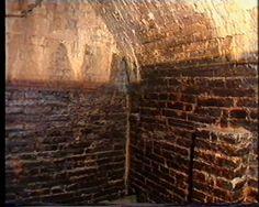 The Castellum: spring water tank