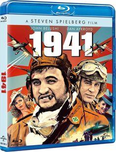 1941 Version Longue de STEVEN SPIELBERG - BLU-RAY