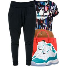 """Untitled #1526"" by ayline-somindless4rayray on Polyvore"