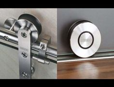 Sliding door roller system