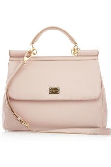 961ccecf2c Dolce  amp  Gabbana in blush -just perfect. Pink Tote Bags