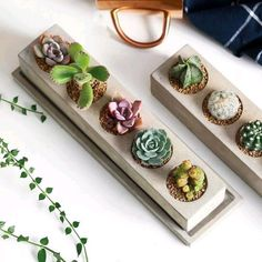 Vertical Wall Planter Pots Ideas Wall planter – If your home is lacking color, consider adding flower boxes. There's also no roof, so there's absolutely no protection from hai Diy Wall Planter, Vertical Wall Planters, Diy Concrete Planters, Concrete Crafts, Concrete Projects, Diy Planters, Planter Pots, Planter Ideas, Vertical Bar