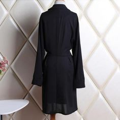 Vestido Preto Decote V Plus Size Tamanhos de S a 6XL (P a 6G)