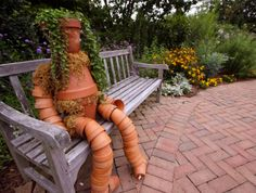 Gardening with Pots  https://portraits-by-nc.com/garden-delights/gardening-with-pots