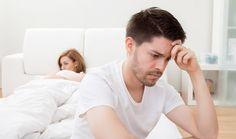 Disfunción eréctil: cuando la intimidad no es tan íntima