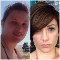 So in January 2015  I began my juice plus journey   I was 3st overweight  jobless penniless and depressed   I was about to sign back up with either weight watchers or slimming world as I did every year after Xmas   Then I received a friend request from Jo