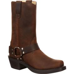 Durango Women's Brown Harness Boot