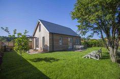 Vakantiehuis met tuin Noordwijk aan zee
