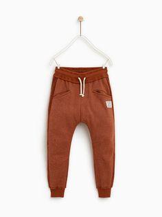 6T EASON-G Kids Joggers Cute Raccoon Fashion Sweatpants 2T