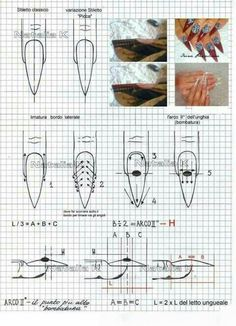 nail lesson