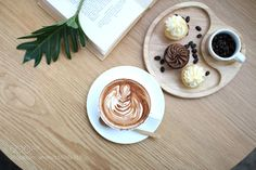 Coffee Time by BonPoon