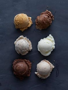 How to Make Ice Cream | Williams-Sonoma Taste...I just got a new ice cream machine.  This will be very helpful.