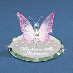 Believe Butterfly Glass Figurine Jewelry Adviser Figurine http://www.amazon.com/dp/B004FNLGZ6/ref=cm_sw_r_pi_dp_FnOlub1G1C789