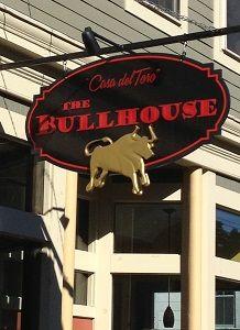 The Bullhouse Restaurant Chestertown NY