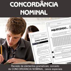 Código 510  Concordância Nominal