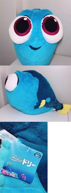 Finding Nemo 50310: Us Seller Ufo Catcher Disney Pixar Japan Finding Dory Baby Dory Plush Big 24 -> BUY IT NOW ONLY: $65 on eBay!