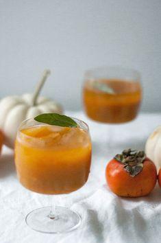 Pumpkin Punch Cocktail Recipe