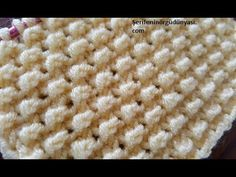 Knitting Videos, Knitting Stitches, Knitting Patterns, Knit Crochet, Make It Yourself, Youtube, Blog, Glute Workouts, Crochet Dolls