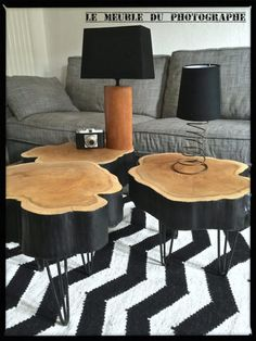 You may keep to the simplest designs, which aim is to keep the natural beauty and shape of the wood Another option is to try making wood storage trunk coffee table Round Wood Coffee Table Ideas updated October 2016 by author Linda Carpenter - Woodworking Furniture Plans, Wood Furniture, Furniture Design, Woodworking Tools, Woodworking Techniques, Woodworking Equipment, Woodworking Magazine, Woodworking Workshop, Furniture Ideas