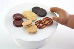 american girl polymer clay food - Bing Images
