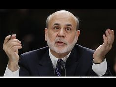 FED FRAUD: Bernanke Claims Fed Is Tapering? Here Is The Truth