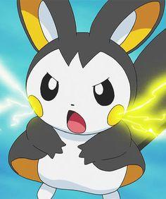 Pokemon Iris, Pokemon Dex, Pokemon People, First Pokemon, Black Pokemon, Cute Pokemon, Pokemon Stuff, Pokemon Emolga, Pikachu Raichu