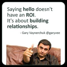 Gary Vaynerchuk Social Media Quote Quotes from some of the most successful Social Media Marketing Companies, Online Marketing, Internet Marketing, Social Media Quotes, Social Media Tips, Building Quotes, Gary Vaynerchuk, Like Quotes, Popular Quotes