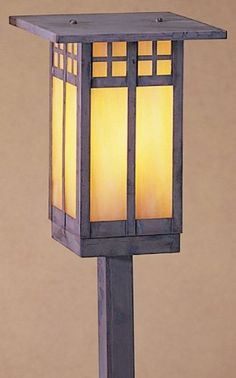 "Arroyo Craftsman GSP-6L-BZ Bronze Glasgow Craftsman / Mission 1 Light by Arroyo Craftsman. $212.00. Inspired by the designs of C.R. Mackintosh, these Japanese influenced fixtures are at once contemporary, yet traditional6"" Glasgow Long Body Stem MountStem IncludedTotal Height: 111""1 60w Max Medium Base (Bulb Not Included)UL Wet Listed"