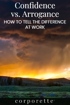 Confidence, arrogance--they can be two sides of the same coin, especially at work. Don't sink your career; Working Mother, Working Woman, Law School, School Tips, Facing Fear, One Of The Guys, Lack Of Confidence, Young Professional, Career Change