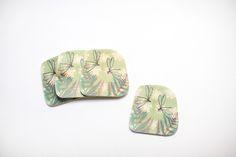Mayfly Coasters