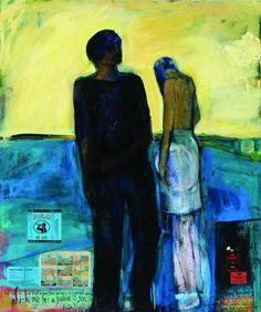 "Untitled-Memory-42-oil-on-canvas-54""-x-45""-2011-e1300303015786.jpg 600 × 717 bildepunkter"