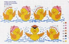 Brilliant Cross Stitch Embroidery Tips Ideas. Mesmerizing Cross Stitch Embroidery Tips Ideas. Cross Stitch Bird, Cross Stitch Borders, Cross Stitch Animals, Cross Stitch Charts, Cross Stitch Designs, Cross Stitching, Cross Stitch Embroidery, Cross Stitch Patterns, Loom Patterns