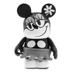 Vinylmation Minnie Mouse 3'' Figure - The Gallopin' Gaucho