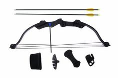 New Outdoor Youth Compound Set Bow Kit Archery by ASD. New Outdoor Youth Compound Set Bow Kit Archery.